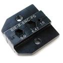 Neutrik DIE-R-BNC-PG Die for HX-R-BNC Crimp Tool