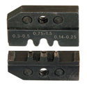 Neutrik DIE-R-HA-1 Crimp Tool Die for XX-HA XLR Connectors and HX-R-BNC Crimper