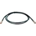 Laird DIN1023-3 Belden 1855A 3G-SDI DIN 1.0/2.3 to DIN 1.0/2.3 Cable - 3 Foot