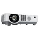 Dukane 6650HDSSA 1080P 5000 Lumens Laser Phosphor Projector - Lens Shift 20W Speaker - Network HDBaseT
