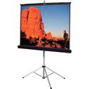 Da-Lite 93883 Picture King Tripod Fr. Proj. Screen - 60x80 Inch