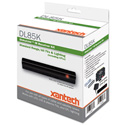 Xantech DL85K Universal Dinky Link Standard Range IR Kit For Commercial and Home A/V Installations - 80 Foot Range