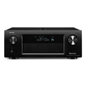 Denon AVR-X4000P 7.2 Ch. 4K Ultra HD Networking Receiver w/AirPlay & Multi-Zone