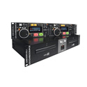 Denon DJ DN-D4500MK2 Dual CD/MP3/USB Player