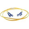 Cleerline DOS2LCLC02M-UPC LC/UPC-LC/UPC-1.6mm Riser-OS2-2m Fiber Cable