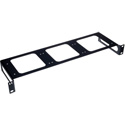 DirectOut Technologies BOXMOUNT XL Rack Mount for EXBOX MD DANTE to MADI Format Converter