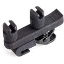 DPA SCM0032-B 2-way Lavalier Microphone Double Clip for 4060 Miniature Series - Black