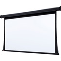 Draper 101642U Premier - 165 Inch - Matte White XT1000VB 110 V Projection Screen with LVC-IV Low Voltage Controller