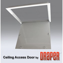 Draper 300007 Ceiling Access Door