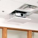 Draper 300321 AeroLift 100 Projector Lift