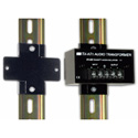 RDL DRA-35T TX Series DIN Rail Adapter