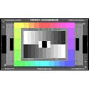 DSC Labs JW17-CDM24 ChromaDuMonde24 Camera Color Calibration Chart - Junior 17 x 10