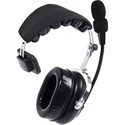 Dalcomm Tech Model J8 Pro AV Professional Camera Operator Headset