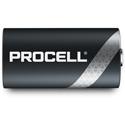 Duracell PL123BKD Procell 3V PL123 Lithium Battery - 18 Packs of 12 - Bulk Pack