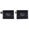 Datavideo HBT-KIT Kit includes: HBT-10 HDBaseT Transmitter and HBT-11 HDBaseT Receiver