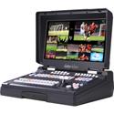 Datavideo HS-2850-8 HD/SD 8-Channel Portable Video Studio