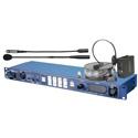 Datavideo ITC-100 Intercom Base Station & 4-User Headset/Beltpack Kit