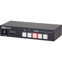 Datavideo NVS-34 Dual H.264 Multi Platform Streaming Server and Encoder
