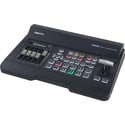 Datavideo SE-500HD 1080p 4 Input HDMI Video Switcher with Built-in Audio Mixer
