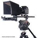 DataVideo TP-500 Teleprompter Package for the iPad and Android Tablets