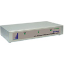 Apantac DVI-SET-4 BUNDLE: DVI-4-SE Splitter/Extender 4 x DVI-1-LR Receivers and 4 x AUD-1-R Audio Receivers