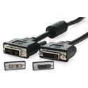 StarTech 10 ft DVI-D Single Link Extension Cable
