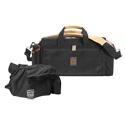 PortaBrace DVO-1RQS-M4 DV Organizer Camera Case / Quick Slick