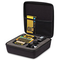 DYMO Rhino 4200 All-Purpose Labeling Tool Soft Case Kit with Li-Ion Battery