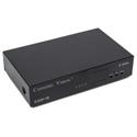 Channel Vision E4200IR Digital RF Modulator - B-Stock (Used/Scratched)