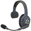 Eartec ULSR-HD Single Muff Ultralite HD Remote Headset