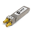 Embrionix EB06HDRT-MM-MADI HD-BNC Coaxial MADI Audio SFP (EmSFP) Transceiver Medium Reach - MSA