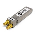Embrionix HD-BNC Encapsulator (2x Sender) emSFP-Gateway MSA - Installed Inside 10GE IP Switches