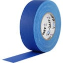 Pro Tapes 001UPCG255MELEBLU Pro Gaff Gaffers Tape EGT-60 2 Inch x 50 Yards - Digital Key Electric Blue