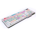 Editors Keys EKSVD002 PC Dedicated Keyboard for Sony Vegas Pro