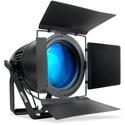 Elation Professional FUZ012 FUZE PAR Z120 IP - IP65 Rated120W RGBW COB LED Par Luminaire