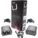 Elation LJK001 LightJockey 2 x 2 DMX Universe USB box