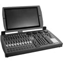 Elation NX2 64 Universe ONYX OS Lighting Console