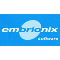 Embrionix EMOPT-2D-2022-6 Dual Channel IP to 2022-6 De-Encapsulator Option for Software Defined EmSFPs
