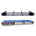 Ensemble Designs BERKMT-Full BrightEye & BrightEye NXT Rack Mount Assembly Kit
