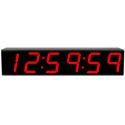 ESE ES-976 Time Code Remote Display - Red LED