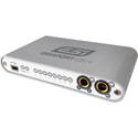 ESI GIGAPORT HDplus High Quality 24-bit 8-out USB Audio Interface
