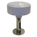 ESE Active High Performance Dual Filtered Outdoor GPS Antenna for Harsh RF Environments