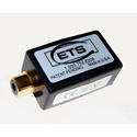 ETS PV844B Composite Video Over CAT5 Extended Baseband Balun - RCA Jack to RJ45 Pins 5 & 4