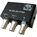ETS PV991 HD-SDI 1x2 Splitter 1 Female BNC to 2 Female BNC