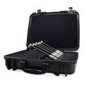 Earthworks CMK5 CloseMic Kit - 5-Microphone Close Miking Tom & Snare Kit - 20Hz-20kHz