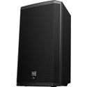 Electro-Voice ZLX-15BT-US 1000 Watt 15 Inch 2-Way Powered Loudspeaker with Bluetooth Audio