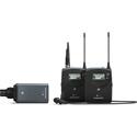Sennheiser EW 100 ENG G4-A Portable Wireless Combo Set (516 - 588 Mhz)