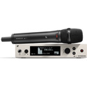 Sennheiser EW 300 G4-Base SKM-S-AWplus Wireless Handheld Base Set (470 - 558 MHz)