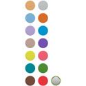 Sennheiser EW-D EM COLOR CODING Set of Magnetic Color Indicators for EW-D EM - 16 Pieces