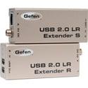Gefen EXT-USB2.0-LR USB 2.0 Extender